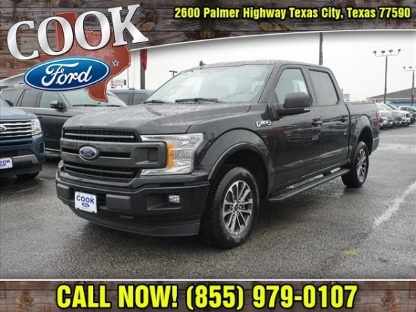 2019 Ford F-150 in Texas City, TX