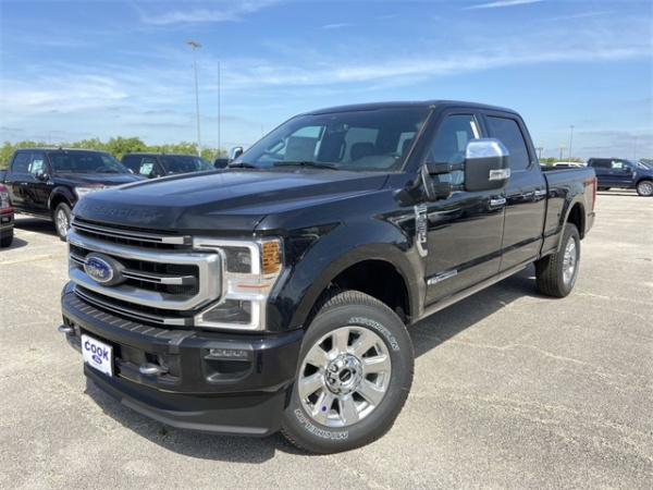 2020 Ford Super Duty F-250 in Texas City, TX