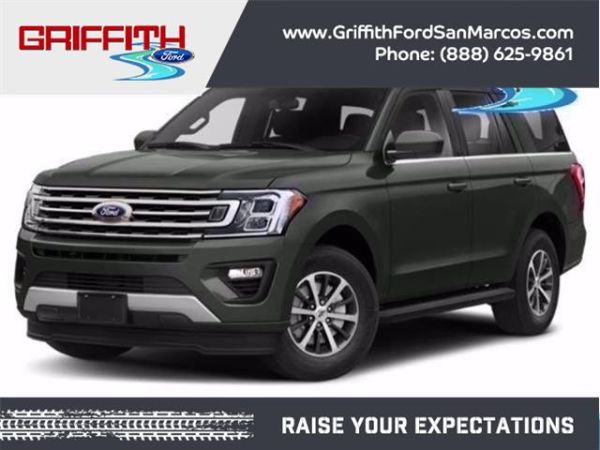 2020 Ford Expedition in San Marcos, TX