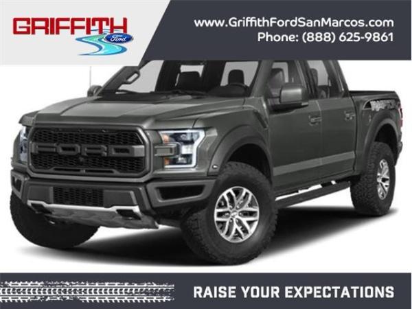 2020 Ford F-150 in San Marcos, TX