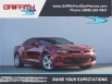 2017 Chevrolet Camaro LT with 1LT Coupe for Sale in San Marcos, TX