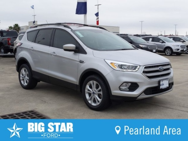 2017 Ford Escape in Manvel, TX