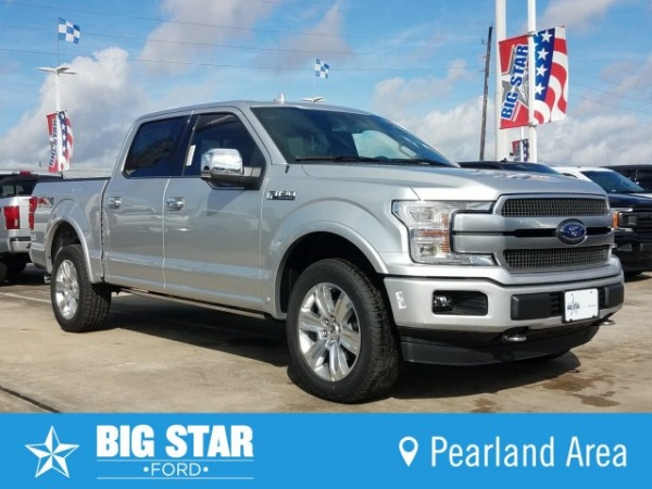 2019 Ford F-150 in Manvel, TX