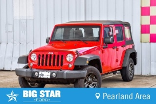 2018 Jeep Wrangler Prices Incentives Dealers Truecar