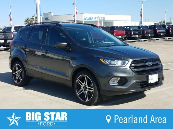 2019 Ford Escape in Manvel, TX