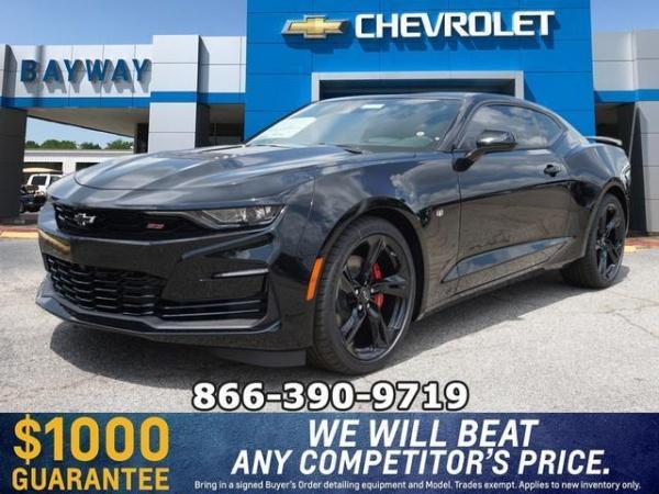 2020 Chevrolet Camaro in Pearland, TX