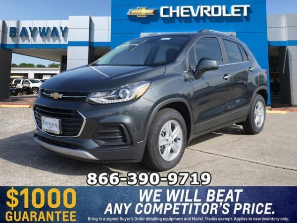 2020 Chevrolet Trax in Pearland, TX