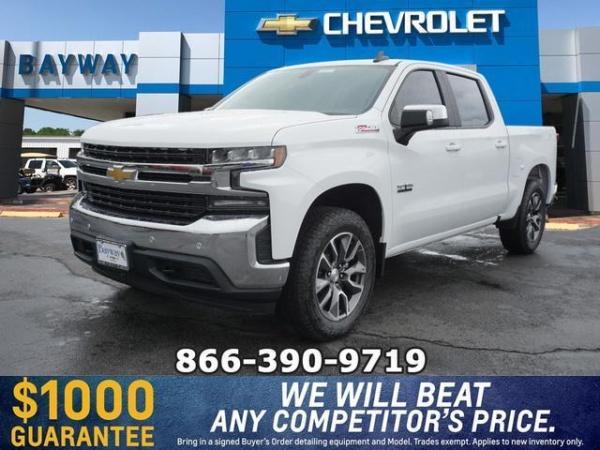 2020 Chevrolet Silverado 1500 in Pearland, TX