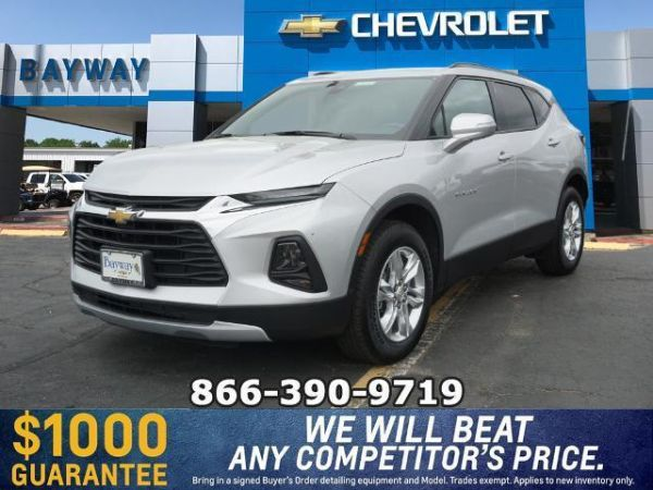 2020 Chevrolet Blazer in Pearland, TX