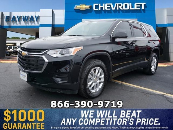 2020 Chevrolet Traverse in Pearland, TX
