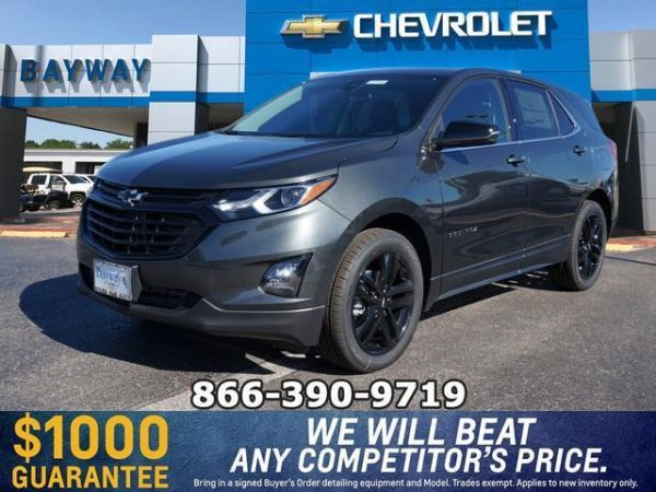 2020 Chevrolet Equinox in Pearland, TX