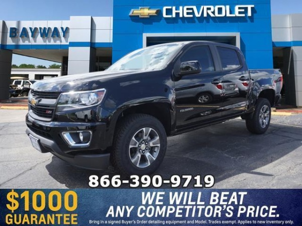 2020 Chevrolet Colorado in Pearland, TX