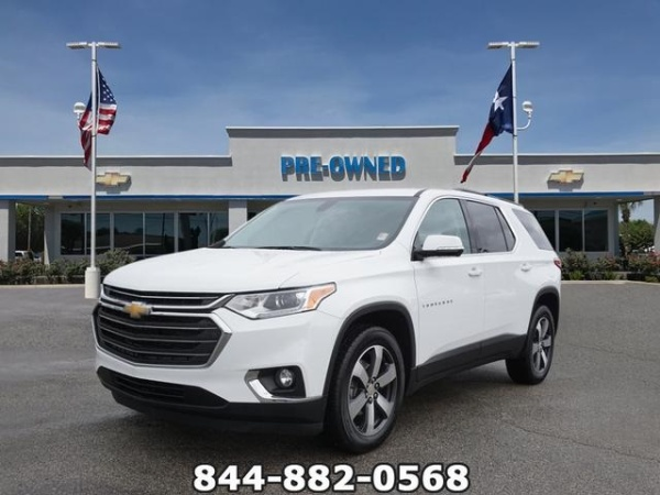 2019 Chevrolet Traverse in Pearland, TX