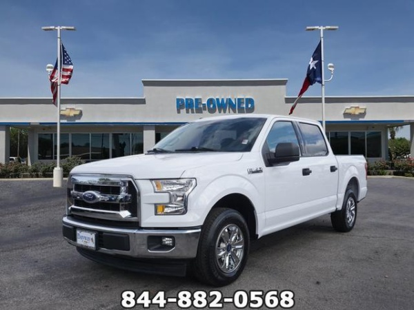 2017 Ford F-150 in Pearland, TX