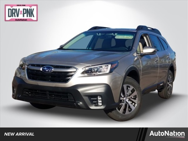 2020 Subaru Outback in Scottsdale, AZ