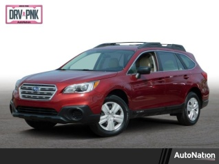 2016 outback owners manual