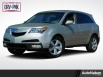 2010 Acura MDX with Technology Package for Sale in Scottsdale, AZ