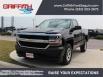 2018 Chevrolet Silverado 1500 Work Truck Regular Cab Standard Box 2WD for Sale in Seguin, TX
