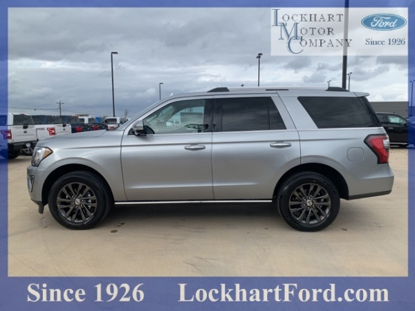 2020 Ford Expedition in Lockhart, TX