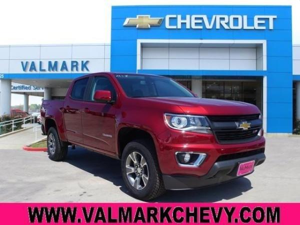 2019 Chevrolet Colorado in New Braunfels, TX