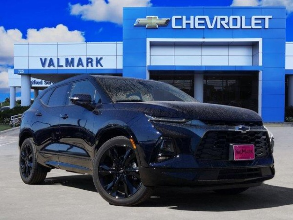 2020 Chevrolet Blazer in New Braunfels, TX