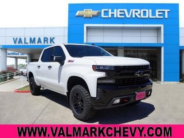 2019 Chevrolet Silverado 1500 in New Braunfels, TX
