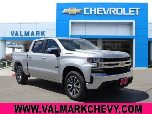 2020 Chevrolet Silverado 1500 in New Braunfels, TX