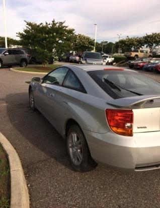 Used Toyota Celicas for Sale | TrueCar