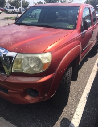 Used 2006 Toyota Tacomas for Sale | TrueCar