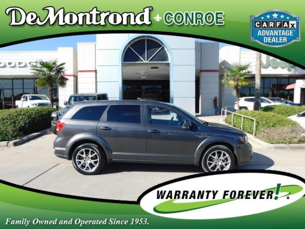 2018 Dodge Journey in Conroe, TX