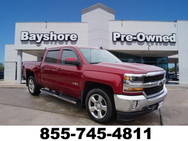 2018 Chevrolet Silverado 1500 in Baytown, TX