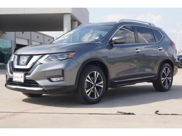 2017 Nissan Rogue in Baytown, TX