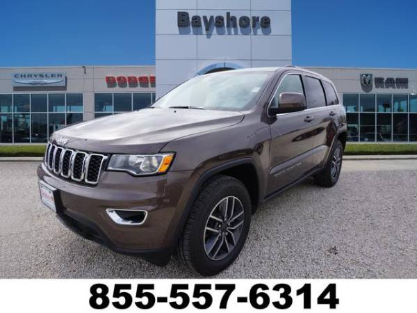 2020 Jeep Grand Cherokee in Baytown, TX