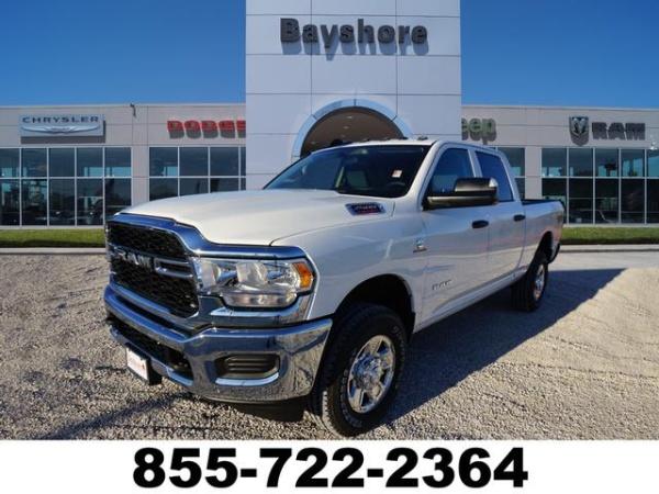 2019 Ram 2500 in Baytown, TX