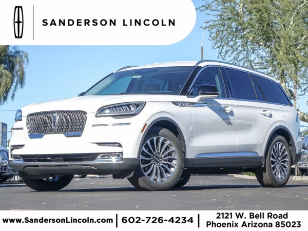 2020 Lincoln Aviator in Phoenix, AZ