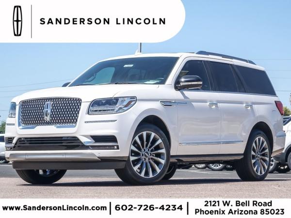 2019 Lincoln Navigator in Phoenix, AZ