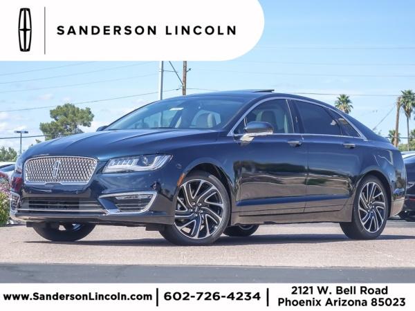 2020 Lincoln MKZ in Phoenix, AZ