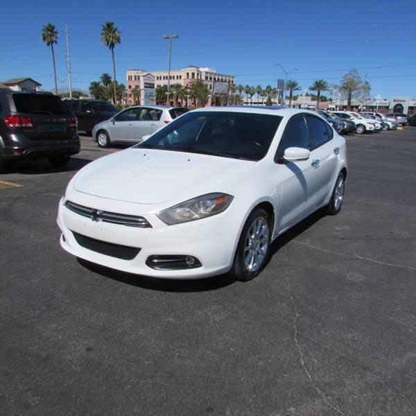2013 Dodge Dart in Las Vegas, NV