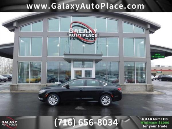 2016 Chrysler 200 in West Seneca, NY