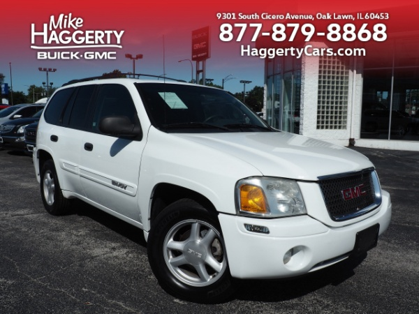 2004 GMC Envoy in Oak Lawn, IL