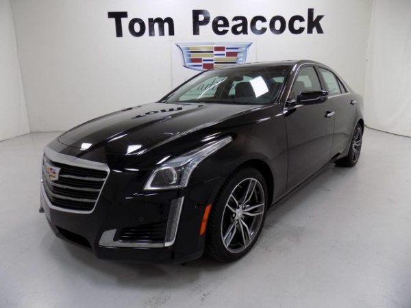 2019 Cadillac CTS in Houston, TX