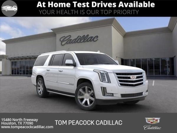 2020 Cadillac Escalade in Houston, TX