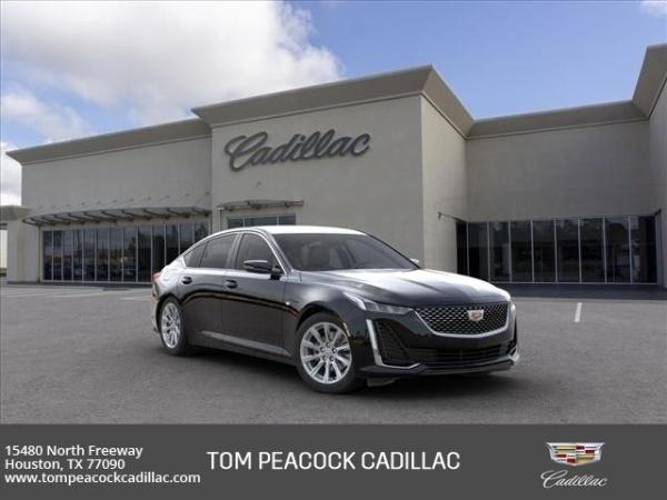 2020 Cadillac CT5 in Houston, TX