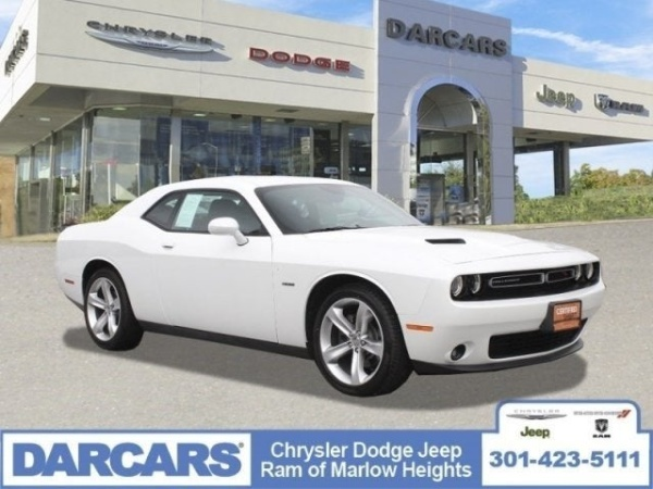 2016 Dodge Challenger in New Carrollton, MD