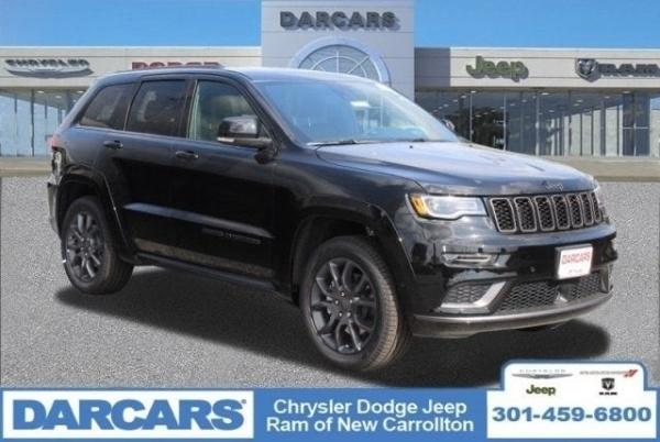 2020 Jeep Grand Cherokee in New Carrollton, MD