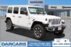 2020 Jeep Wrangler Unlimited Sahara for Sale in New Carrollton, MD