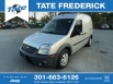 2012 Ford Transit Connect Van XL without side or rear glass for Sale in Frederick, MD