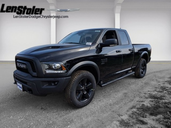 2019 Ram 1500 Classic in Westminster, MD