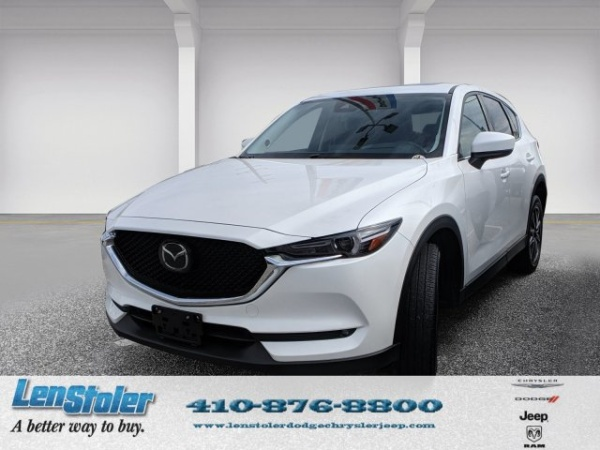 2017 Mazda CX-5 in Westminster, MD