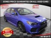 2018 Subaru WRX STI Limited with Lip Spoiler Manual for Sale in Bel Air, MD